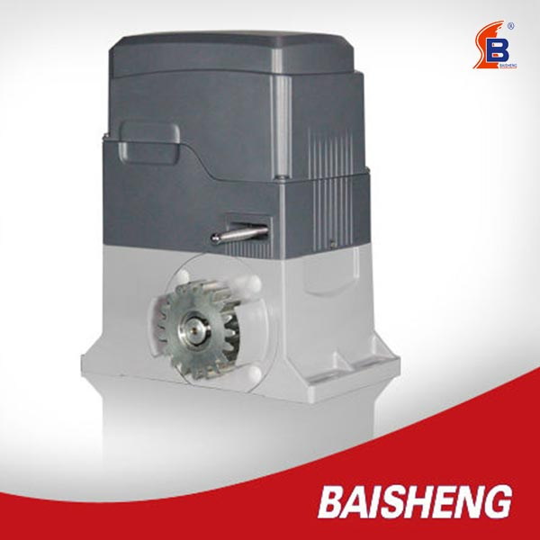 Автоматика  для откатных ворот - Baisheng BS CAN IZ