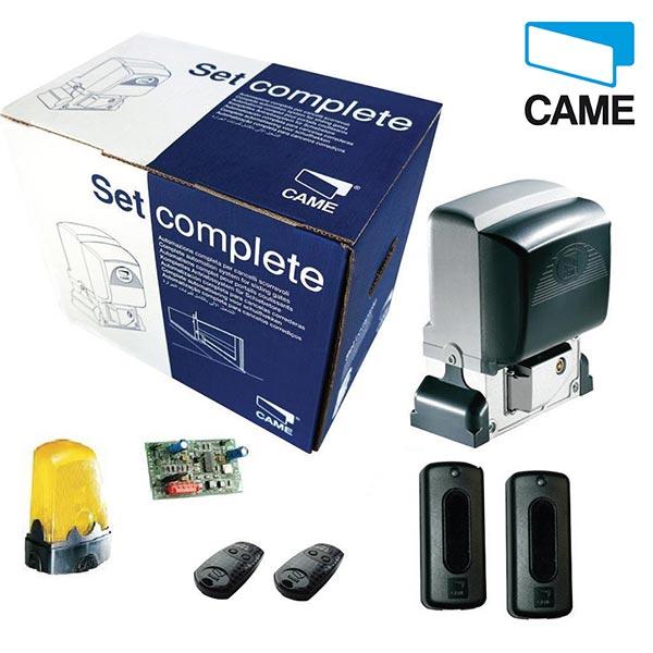 Автоматика CAME BK-1800 для откатных ворот