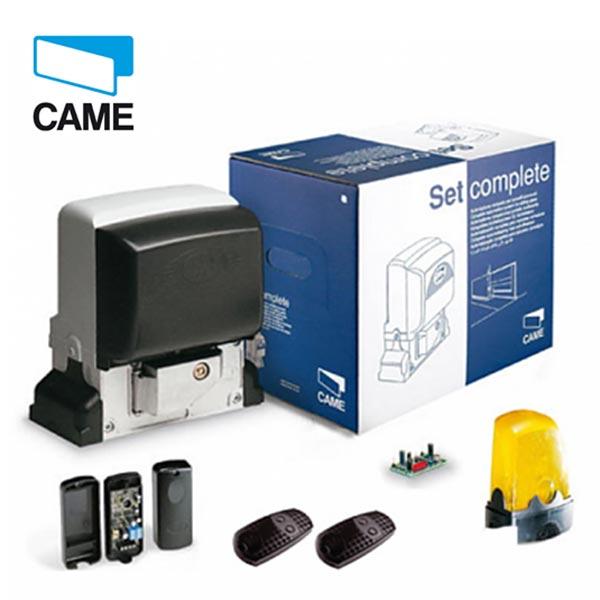 Автоматика CAME BX-78 для откатных ворот