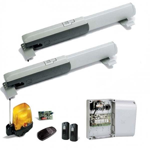 Электромеханический привод для распашных ворот CAME ATI 5000